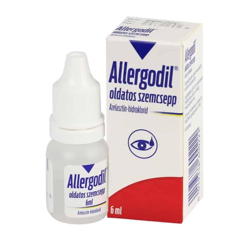 szemcsepp gyógyszer