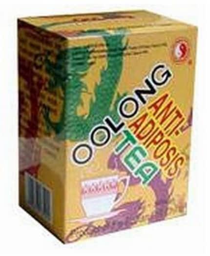 Dr. Chen Luobuma magas vérnyomáscsökkentő tea - 20filter - BioNagyker webáruház