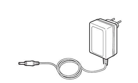 Omron adapter »-› ÁrGép