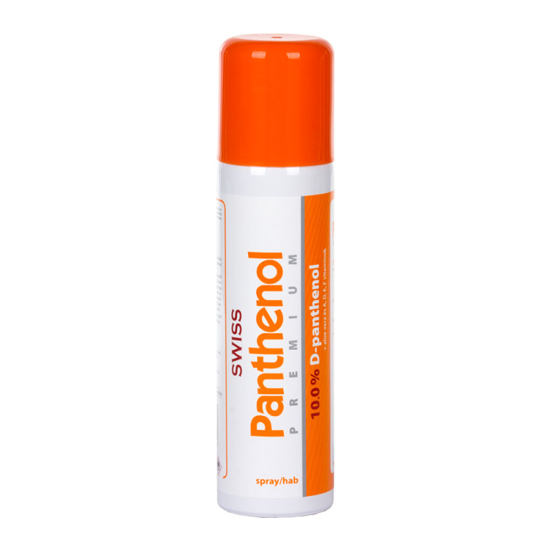 panthenol krém pikkelysömör)