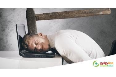 fáradtság kiégsz lefogyhatunk alvás közben