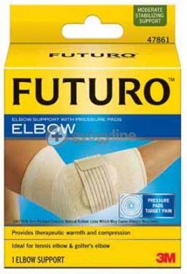 Futuro classic könyökízületi rögzítő 1 db - M-es méret