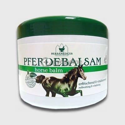 Herbamedicus lóbalzsam frissítő relaxáló 500 ml