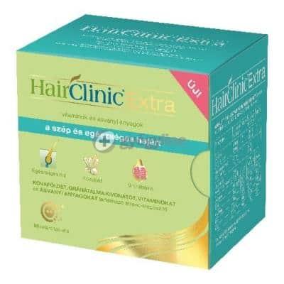 HairClinic Extra retard tabletta, 90 db
