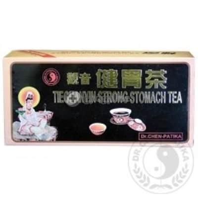 Dr. Chen kínai gyomor tea 20 filter