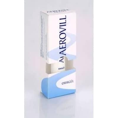 Aerovill orrgél 15 ml