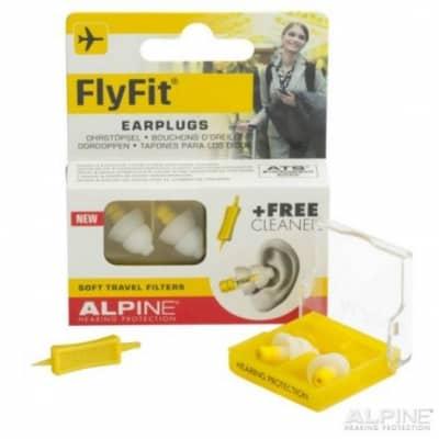 Alpine flyfit füldugó 1 pár