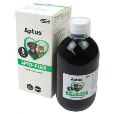 Aptus Apto-Flex szirup kutyák és macskák számára ízületre 500 ml