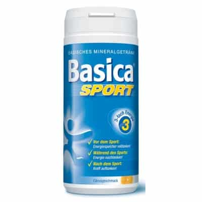 Basica sport italpor keverék 240 g