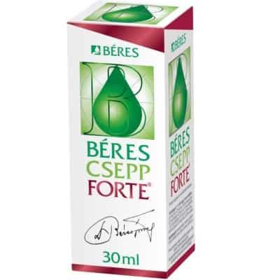 Béres Csepp Forte cseppek 30 ml