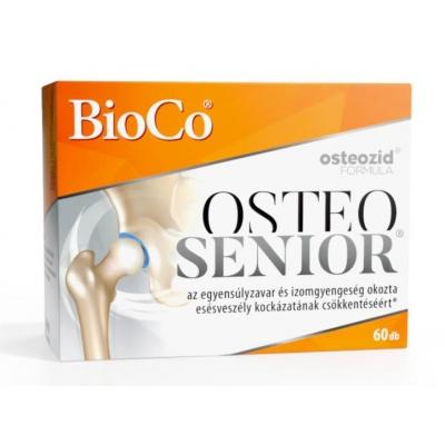 Bioco OsteoSenior Filmtabletta 60 db