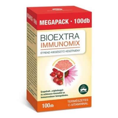 Bioextra Immunomix kapszula 100 db