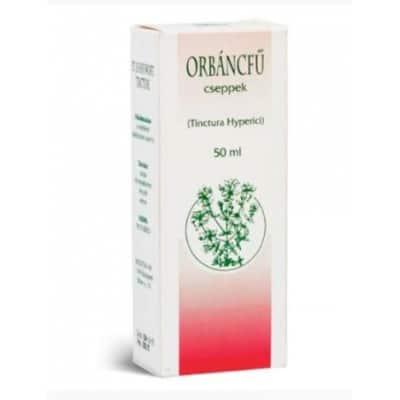 Bioextra orbáncfű csepp, 50 ml