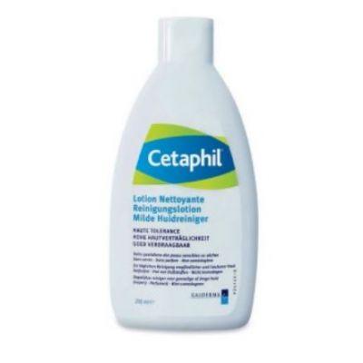 Cetaphil Bőrtisztító Oldat 200 ml