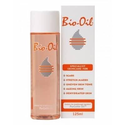 Ceumed Bio-Oil bőrápoló olaj, 125 ml