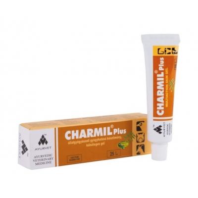 Charmil plus gél 25 g