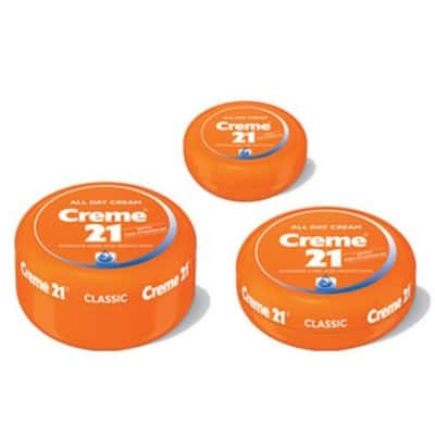 Creme 21 nappali krém B5-vitaminnal 50 ml