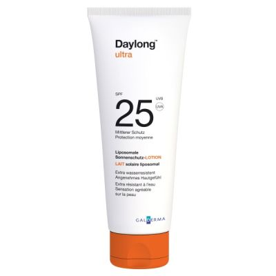 Daylong ultra SPF25 naptej 100 ml