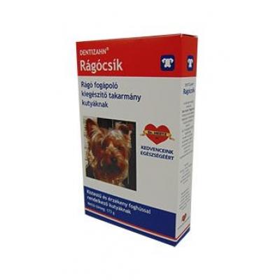 Dentizahn rágócsík kistestű kutyáknak 173 g