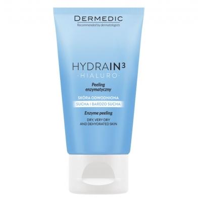 Dermedic Hydrain³ Hámlasztó enzim 50 ml