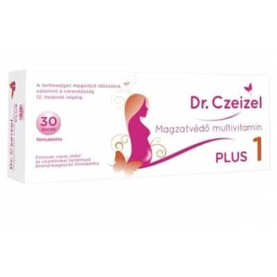 Dr. Czeizel Magzatvédő multivitamin plus 1 30 db