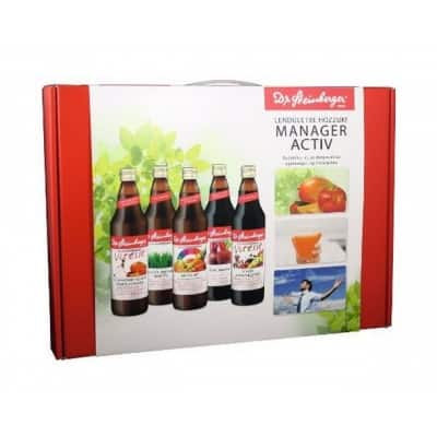 Dr. Steinberger manager activ program 5 x 750 ml