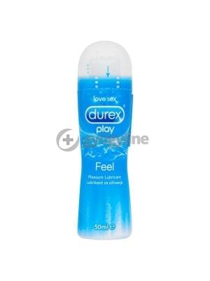 Durex play feel síkosító gél 50 ml