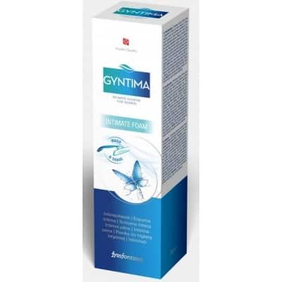 Gyntima intim hab 150 ml
