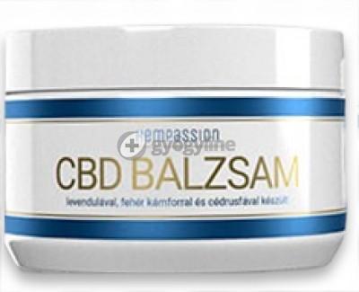 Hempassion CBD Balzsam 250mg / 50 ml