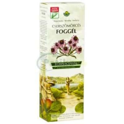 Herbária cserszömörcés foggél echinaceaval 100 ml