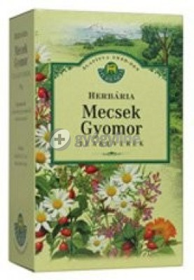 Herbária Mecsek gyomor 50g teakeverék