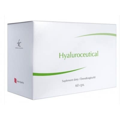 Hyaluroceutical szépségkapszula 60 db