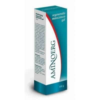 Interherb classic aminoerg gél 100 g