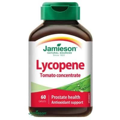 Jamieson likopin 10000 μg tabletta 60 db