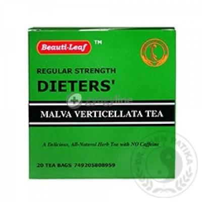 Dr. Chen mályva tea 20 filter
