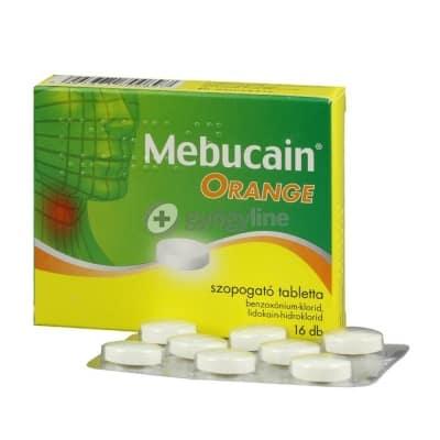 Strepsils Plus tabletta 24x | BENU Online Gyógyszertár