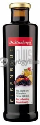 Dr. Steinberger Eisenblut Plus vasbor, 450 ml