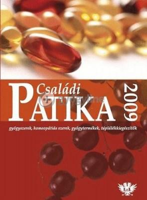 Családi Patika 2009