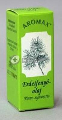 Aromax erdei fenyő illóolaj 10 ml