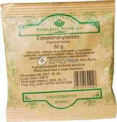 Herbária édeskömény tea 50 g
