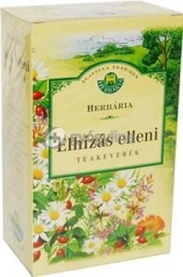Herbária elhízás elleni teakeverék 50g