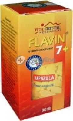 Flavin7+ kapszula - 30 db