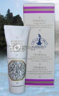 Harkányi Thermál gyógyvíz krém 75 g
