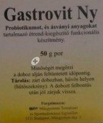 Gastrovit Ny 50 g