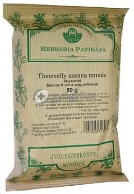 Herbária anyalevél tea (szennatermés) 50 g