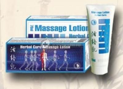 Dr. Chen herbal cure masszázskrém 70 ml