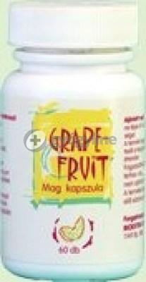 Bioextra grapefruit mag kapszula 60 db