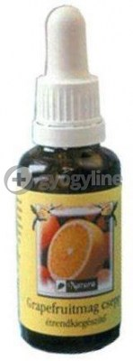 Celsus Grapefruit csepp 30 ml