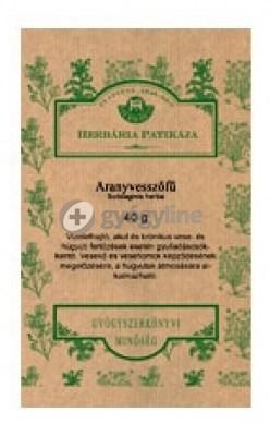 Herbária aranyvesszőfű tea 40 g