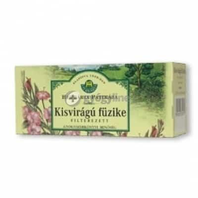 Herbária kisvirágú füzikefű tea 25 db